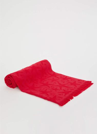DeFacto Havlu Kırmızı